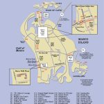 Restaurant Map Of Marco Island, Florida Restaurants. | Oh, The   Marco Island Florida Map