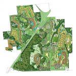 Reunion Resort Communities Neighbourhoods   Where To Stay   Reunion   Reunion Florida Map