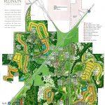 Reunion Resort – Juan Delgado Real Estate 2018   Reunion Florida Map
