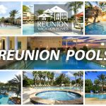 Reunion Resort Water Park And Pools   Youtube   Map Of Reunion Resort Florida
