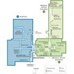 Richmond Medical Center   Campus Map   Kaiser Permanente East Bay   Kaiser Permanente Locations In California Map