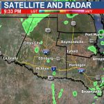 Rio Grande Valley Weather | News, Weather, Sports, Breaking News | Kgbt   Texas Weather Map Today