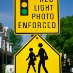 Roadside Camera Ticket Scam: Thousands Of Drivers Seek Refunds In   Red Light Camera California Map