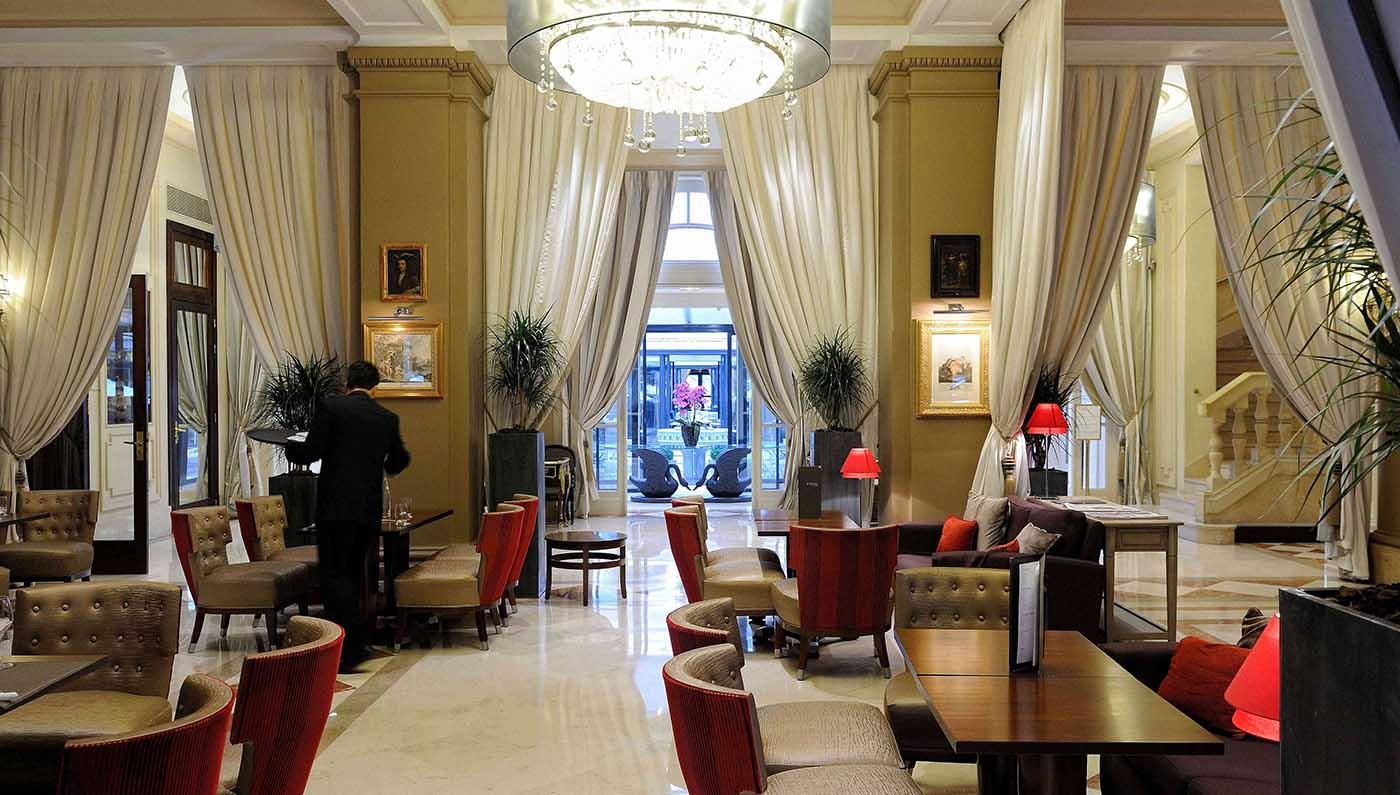 Room Photo 2171004 Hotel California Hotel - Hotel California Paris Map