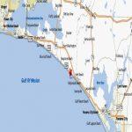 Rosemary Beach Map Florida   The Most Beautiful Beach 2018   Destin Florida Location On Map