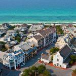 Rosemary Beach | Visit South Walton   Where Is Seagrove Beach Florida On A Map