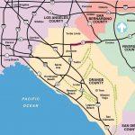 Route 91   California Toll Roads Map