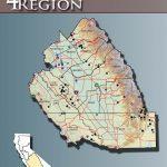 Rules For California Turkey Hunting Seasons | We've Moved To Www   Turkey Hunting California Map