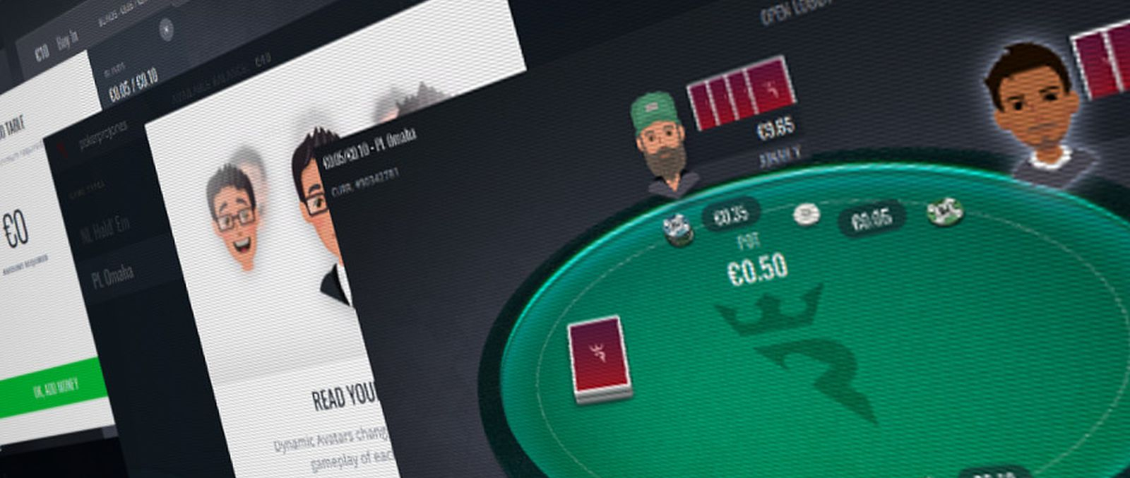 Run It Once Poker: Everything You Need To Know - California Poker Rooms Map