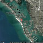 Rv Parks Near Treasure Island, Florida | Usa Today – Treasure Island Florida Map