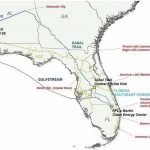 Sabal Trail Opponents Say Pipeline Is Part Of Florida's 'overbuilt   Gas Availability Map Florida