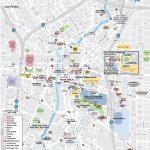 San Antonio Map   Maps San Antonio (Texas   Usa)   Fiesta Texas Map