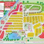 San Antonio, Texas Campground | San Antonio / Alamo Koa   Fiesta Texas Map