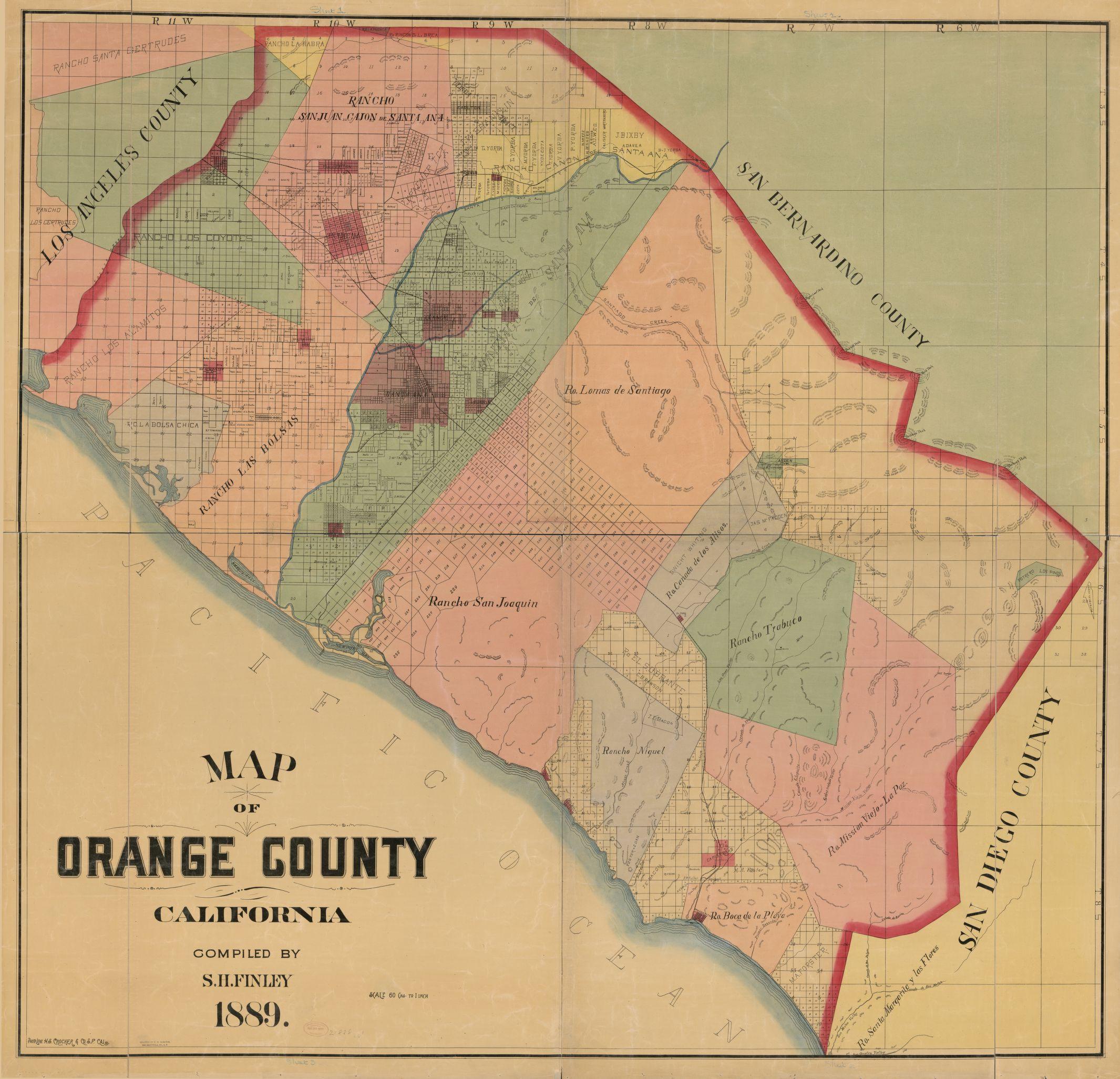 San Bernardino County Map With Cities Printable Map California - Map Of Cities In San Bernardino County California