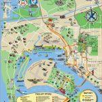 San Diego Maps | California, U.s. | Maps Of San Diego   City Map Of San Diego California