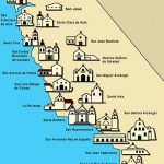 San Diego Missions Maps Of California California Mission Map Free   California Missions Map For Kids