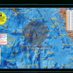 San Diego Offshore Banks   Baja Directions   Southern California Ocean Fishing Maps