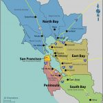 San Francisco Bay Area   Wikipedia   Map Of Bay Area California Cities
