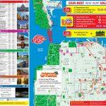 San Francisco Tourist Att Maps Of California Map Of California   California Tourist Attractions Map