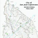 San Juan Capistrano California Map Map San Clemente California Klipy   San Clemente California Map