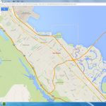 San Mateo Map California Us Detailed Of Map Map Of San Mateo   San Mateo California Map
