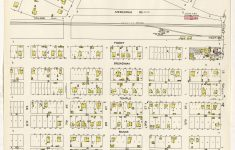 Sanborn Maps Of Texas – Perry-Castañeda Map Collection – Ut Library – Caldwell Texas Map