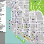 Sandiego Map   Map Of Sandiego (California   Usa)   California Hostels Map