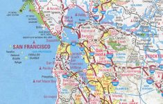 Sanfrancisco Bay Area And California Maps | English 4 Me 2 – Map Of Bay Area California Cities