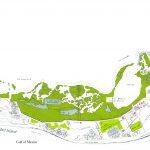 Sanibel, Captiva Island, And North Captiva Island Maps   Captiva Florida Map