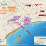 Santa Barbara Urban Wine Trail Map   California Wine Trail Map