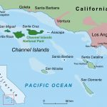 Santa Cruz Island   Wikipedia   Santa Cruz California Map
