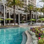 Sarasota Bay Waterfront Hotel And Marina | Hyatt Regency Sarasota   Map Of Hotels In Sarasota Florida