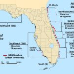 Satellites Show Florida Beaches Becoming Darker, And That's Good For   Florida Beach Bacteria Map 2018