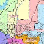 School District Map California Free Printable Homes For Sale Near   Valencia California Map