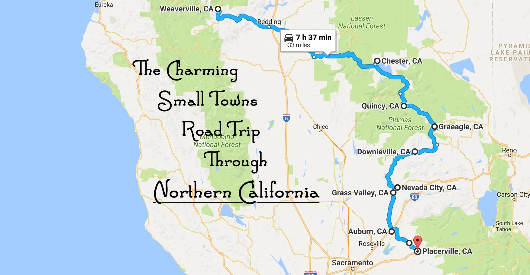 Screen Shot At Am California Road Map Map Of Charming California - Charming California Map