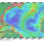 Sea Surface Temperature   Imcs Coastal Ocean Observation Lab   Florida Water Temperature Map