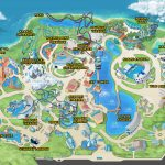Seaworld Orlando | Seaworld Parks And Entertainment – Florida Sea World Map
