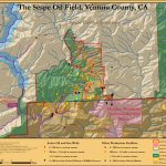 Sespeoilfield Free Print Map California Forest Service Maps   Klipy   California Forest Service Maps