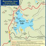 Shaver Lake Recreation Area   Maplets   Shaver Lake California Map