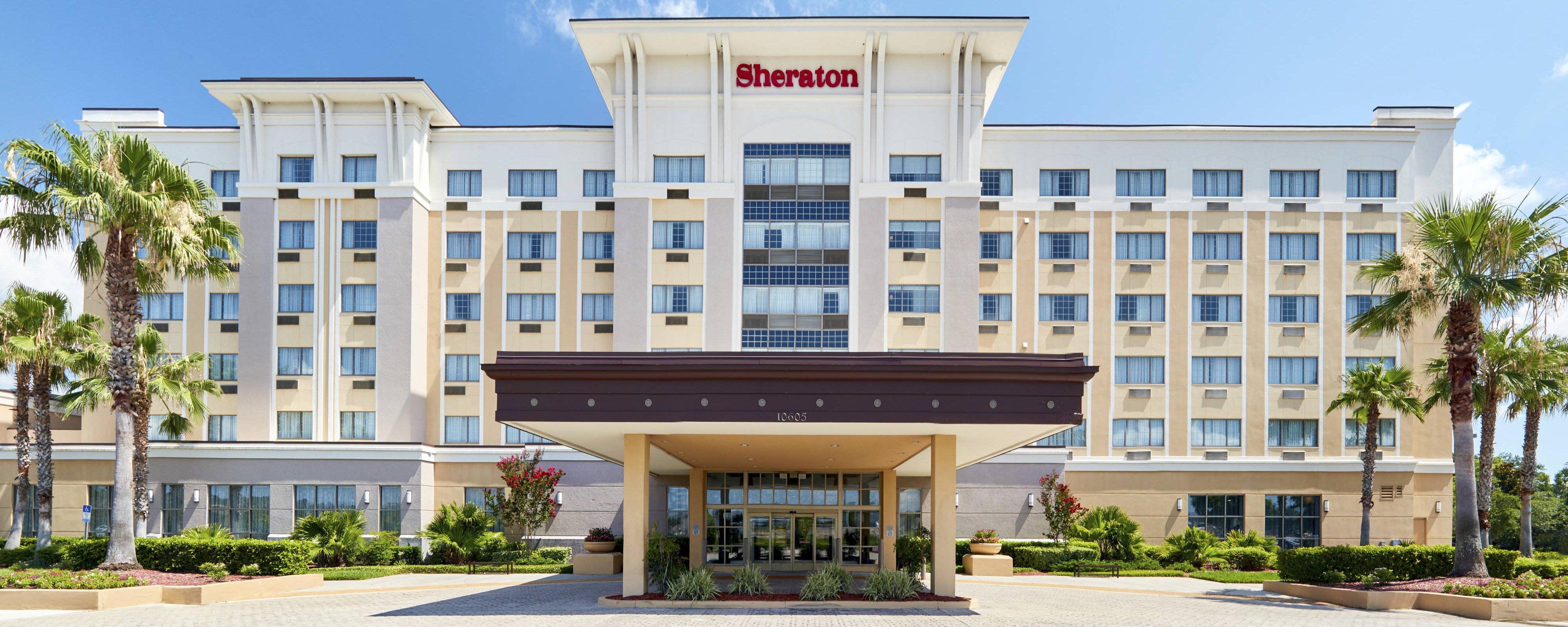 Sheraton Jacksonville Hotel - Jacksonville | Marriott Bonvoy - Map Of Hotels In Jacksonville Florida
