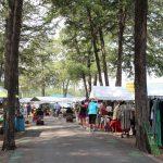 Shopping Guide: First Monday Trade Days | Flea Style   Canton Texas Flea Market Map