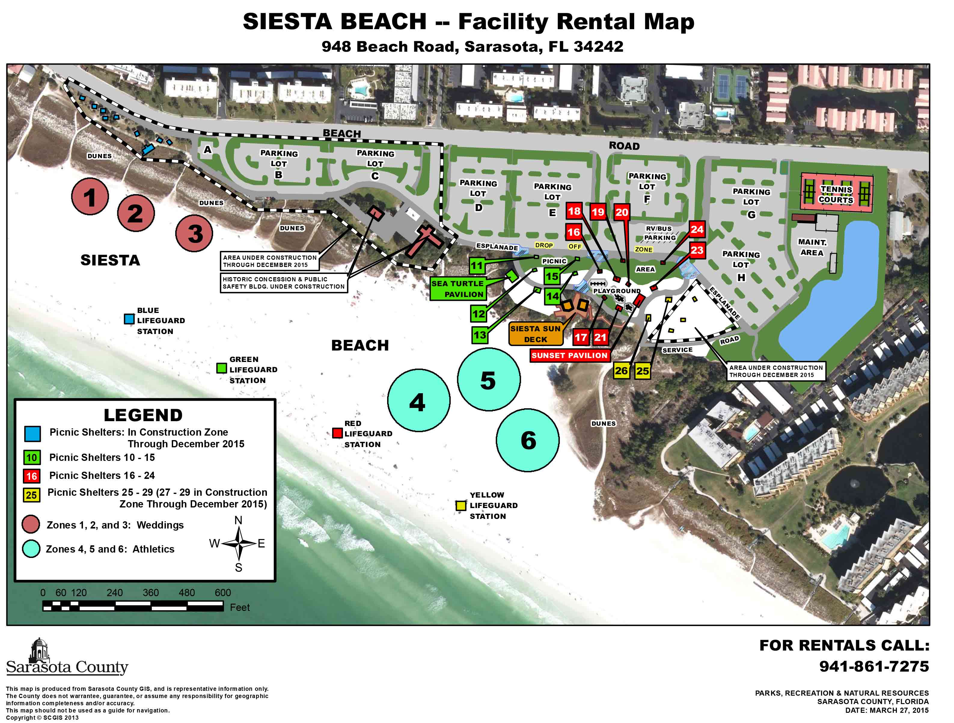 Siesta Key Beach Wedding Location In Sarasota - Siesta Key Florida Map