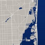 Singer Island Florida Map   Singer Island Florida Map