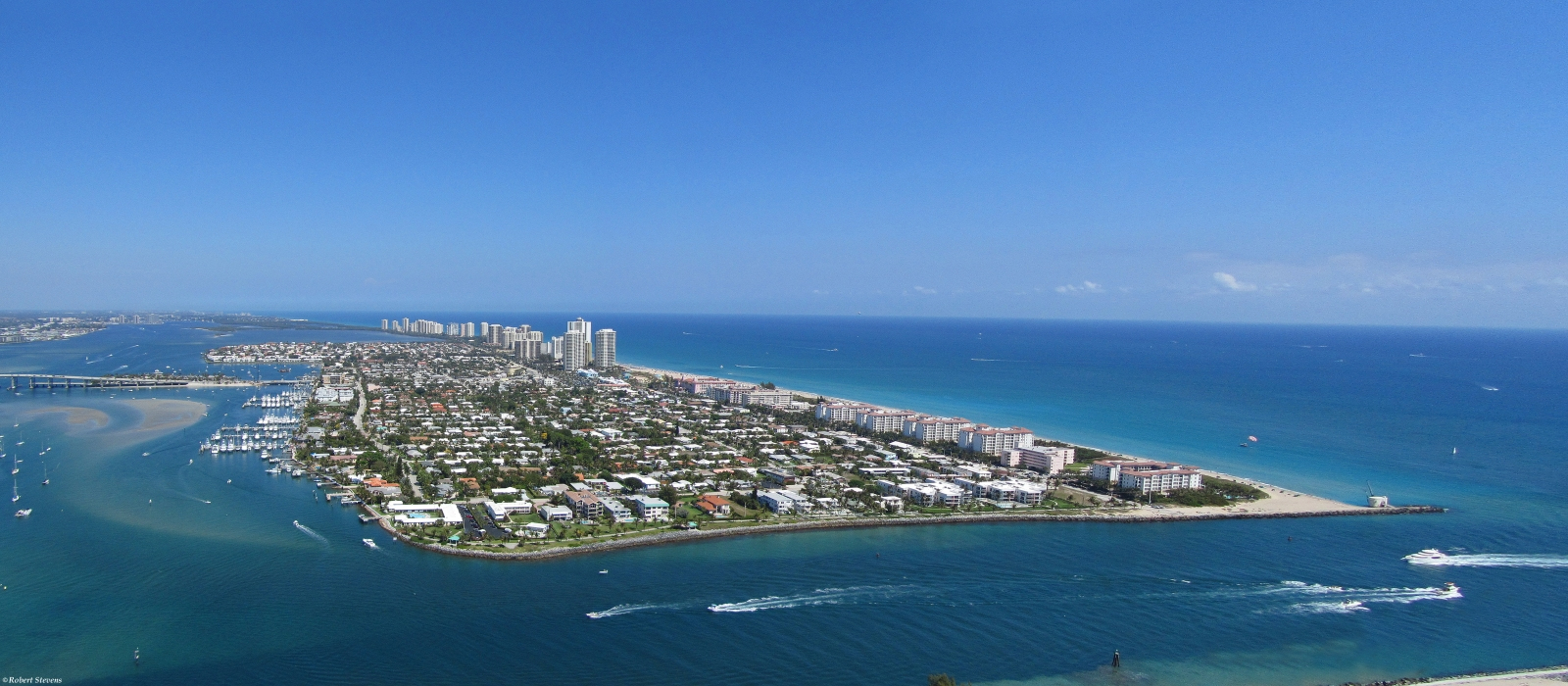 Singer Island Homes - Singer Island Florida Map