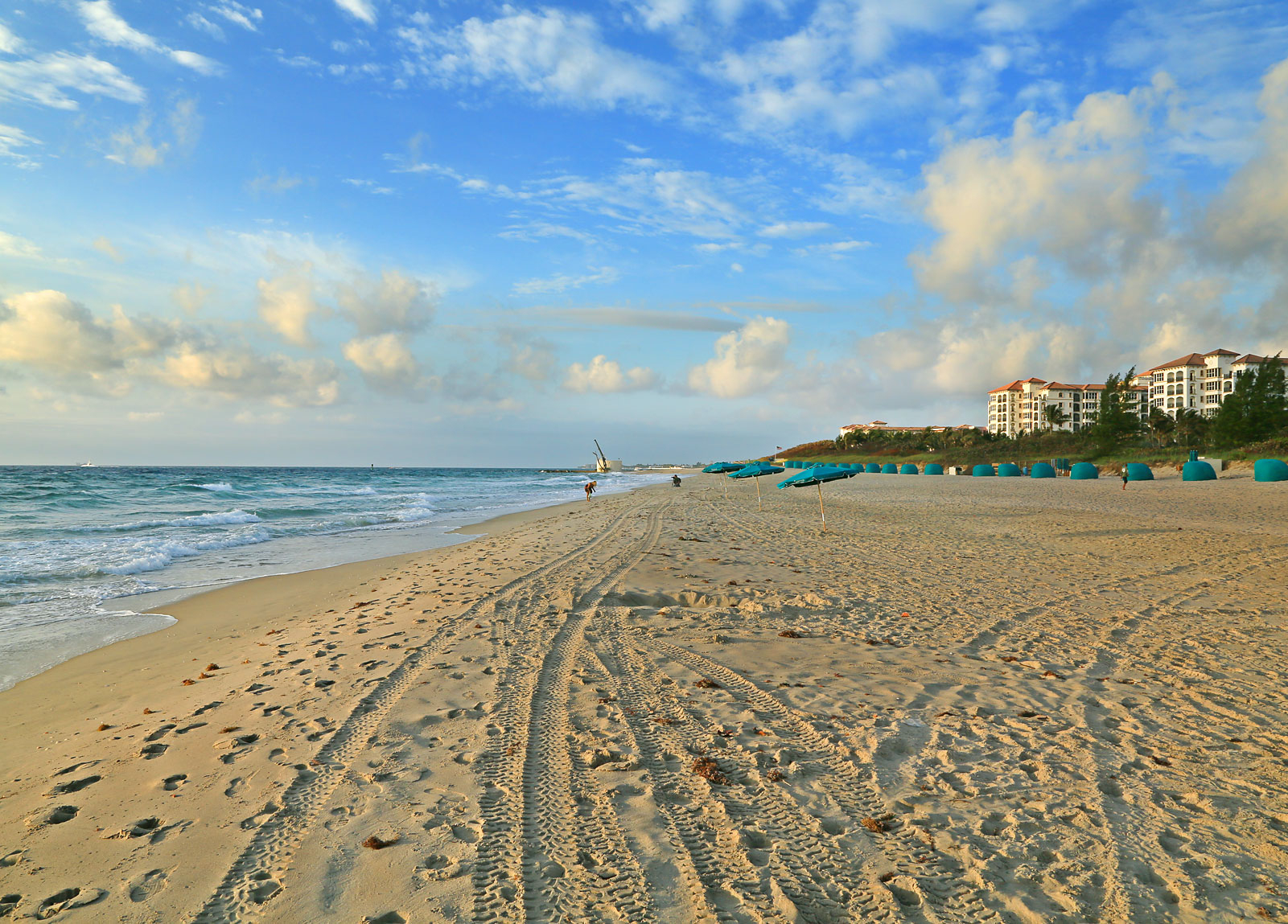 Singer Island - Located In South Florida The Town Of Palm Beach Shores - Singer Island Florida Map