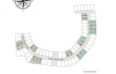 Site Plan For Newport A Century Homes Community In Crosby, Texas – Crosby Texas Map