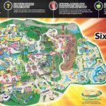 Six Flags Fiesta Texas Map Usa 7 | Globalsupportinitiative   Fiesta Texas Map