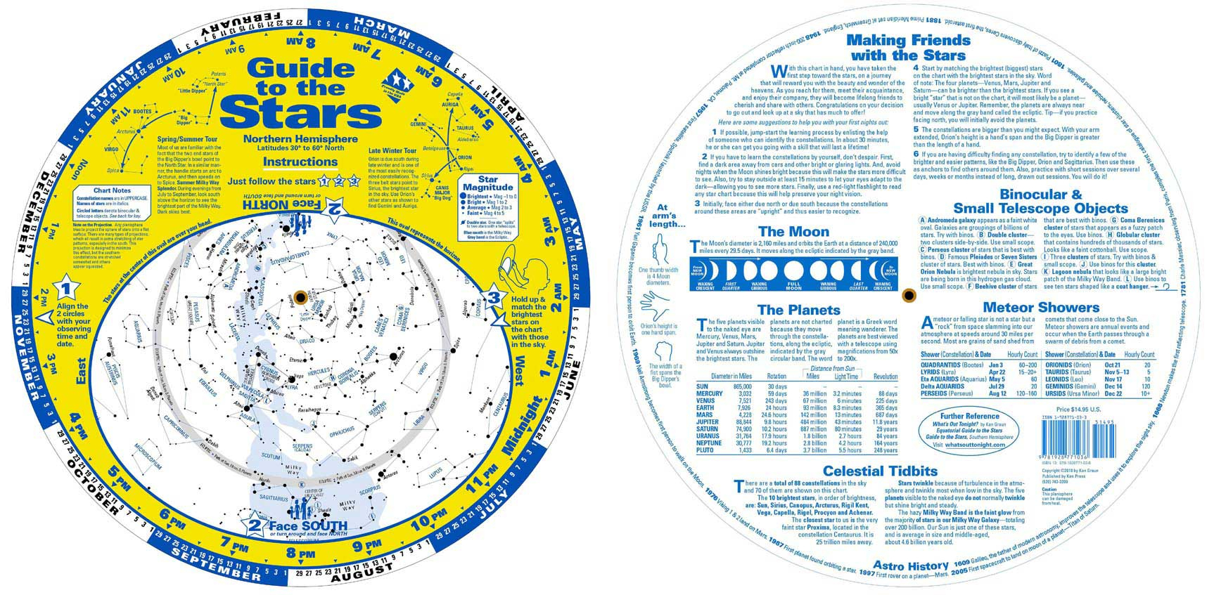 Skymaps - Publication Quality Sky Maps & Star Charts - Free Printable Star Maps