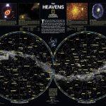 Skymaps   Publication Quality Sky Maps & Star Charts   Southern California Night Sky Map