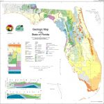 Sofia   Florida Geologic Map   Map Of S Florida